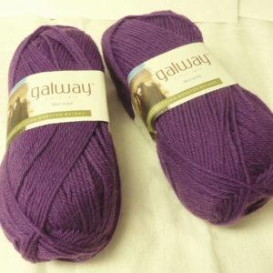 Galway - Royal Purple