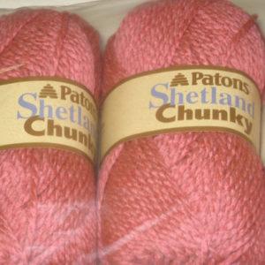 Patons - Shetland Chunky - Cameo Pink