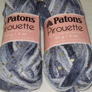 Patons - Pirouette - Twilight Sparkle
