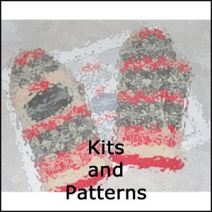 Kits and Patterns