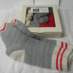 Classic Work Socks - Kit