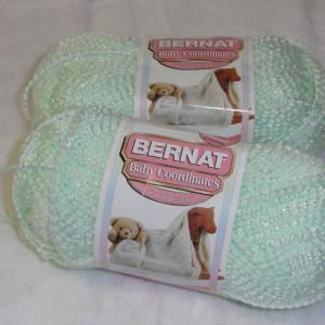 Bernat - Baby Coordinates - Iced Mint