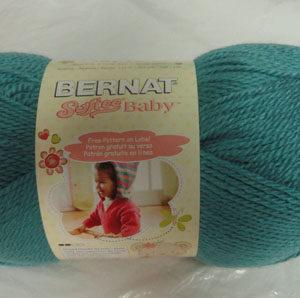 Bernat - Softee Baby - Aqua