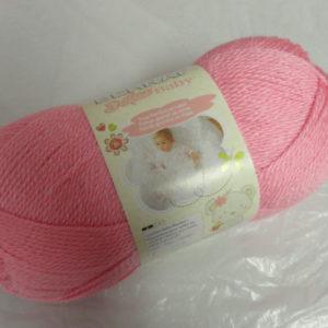 Bernat - Softee Baby - Prettiest Pink