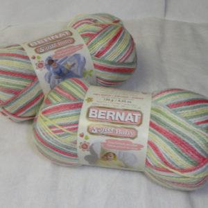 Bernat - Softee Baby - Summer Ombre