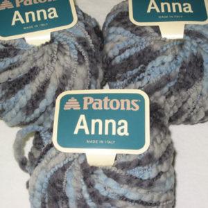Patons - Anna