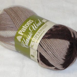 Patons - Classic Wool - DK Superwash - Quiet Woods