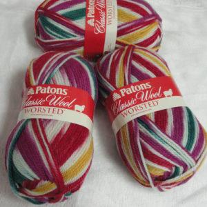 Patons - Classic Wool - Magnolia