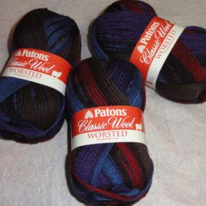 Patons - Classic Wool - Palais