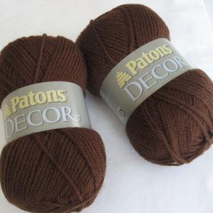 Patons - Decor - Peat