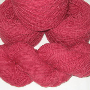 Single Ply - Black Cherry