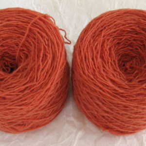 Single Ply - Russet