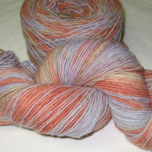 Single Ply - Variegated - Pretty Pastels