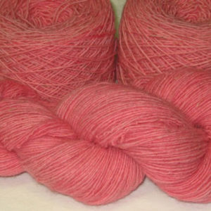 Single Ply - Watermelon Pink