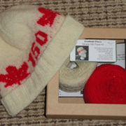 Canada 150 Tuque - Kit B
