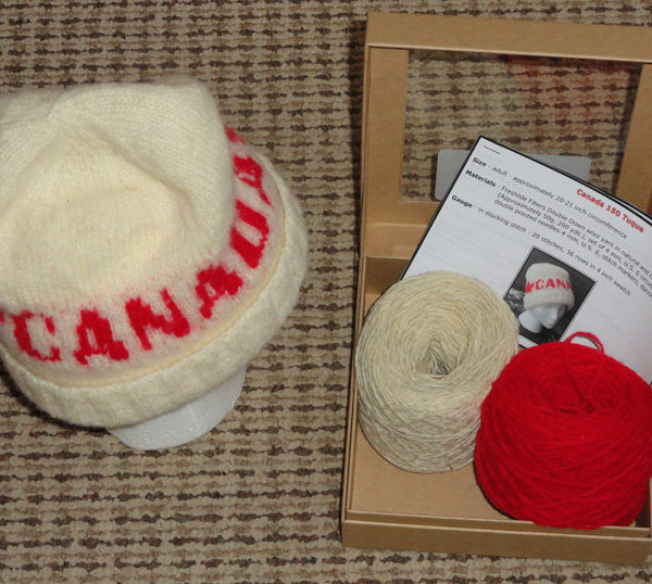 Canada 150 Tuque - Kit A
