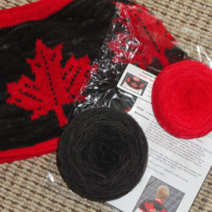 Canada Capelet Kit